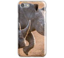 Rhino Zulu Nyala iPhone Case/Skin