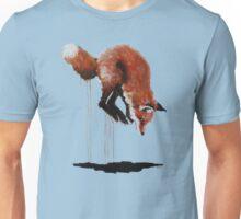 fox dive Unisex T-Shirt