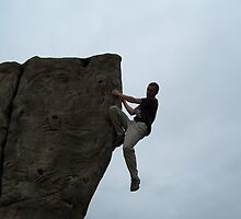 just hangin around by taylorsmum
