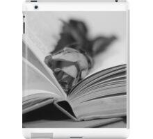Romantic Novel iPad Case/Skin