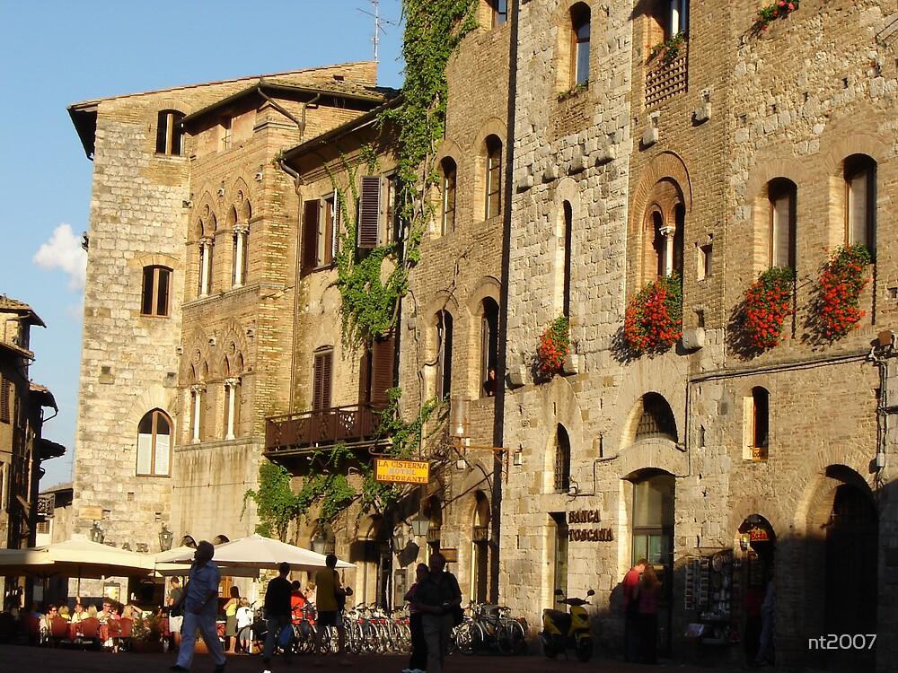 Italia bellissima by nt2007