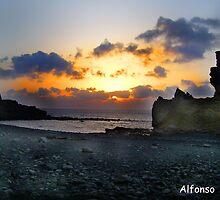 El Golfo 2 by Alfonso Fernandez