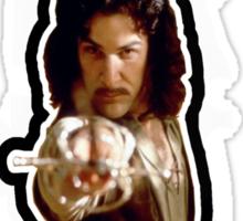 My Name Is Inigo Montoya. Sticker