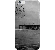 The Third Wave iPhone Case/Skin