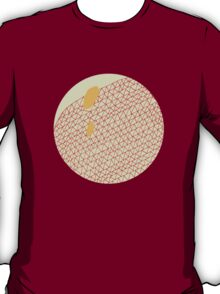 Footsteps on the Moon T-Shirt