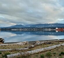 Port Angeles Washington PNW by LizzieMorrison