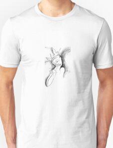 the doves Unisex T-Shirt