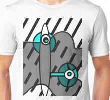 1,2,3 ball Unisex T-Shirt
