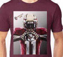 Florida State Seminoles Football Unisex T-Shirt