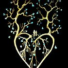 Heart of Gold by Linda Callaghan