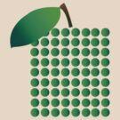 Green Apple by HaRaKiRi