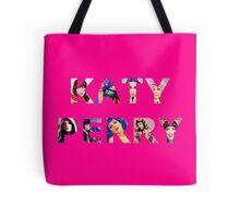 Katy Perry Tote Bag