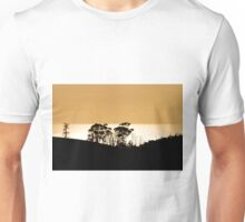 Brandons Lookout Sunrise, Tasmania Unisex T-Shirt