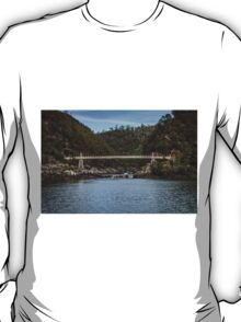 Cataract Gorge Tasmania T-Shirt