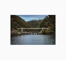 Cataract Gorge Tasmania Unisex T-Shirt