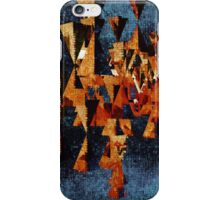 indifference engine iPhone Case/Skin