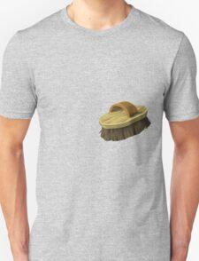 Glitch Overlay fox brush overlay T-Shirt