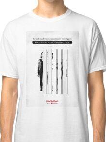 Hannibal - Mukozuke Classic T-Shirt