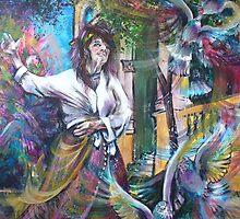 Child of the Dance by De Gillett