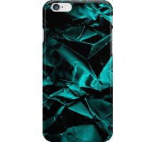 Black Trash Broken iPhone Case/Skin
