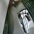 Gehry at his best twisted state by Michele Roohani