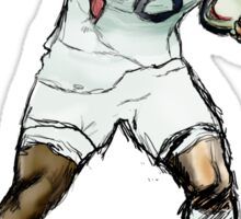 England rugby Sticker