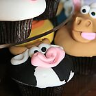Farm Animal Birthday Cake 1 by GetCarter