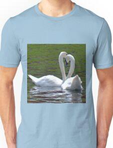 Almost  A Heart ........... Unisex T-Shirt
