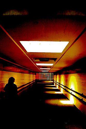 Urban Underground by GetCarter
