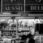 Aussie Deli by Ben Farrell