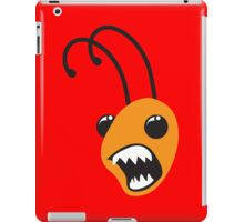 Angry ant iPad Case/Skin