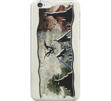 The Middle Earth iPhone Case/Skin