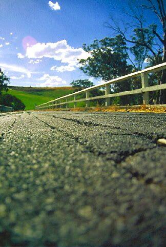 Roadside by GetCarter