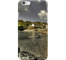 Cadgwith Cove  iPhone Case/Skin