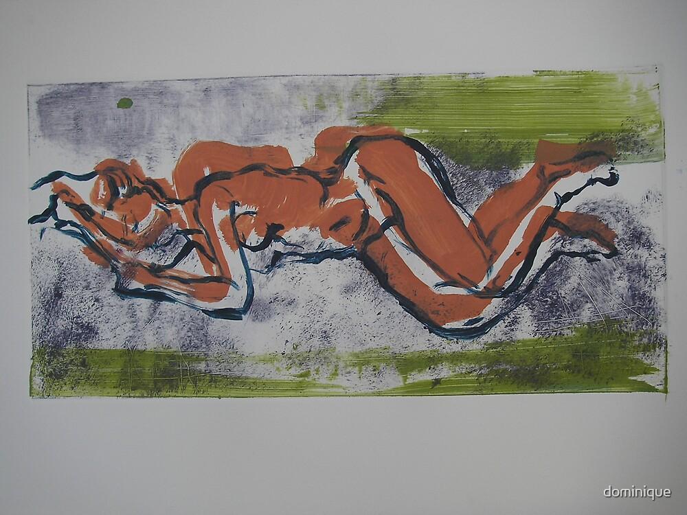 Etendue by dominique