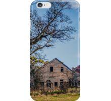 Christmas Hills Raspberry Farm iPhone Case/Skin