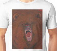 Yawn Unisex T-Shirt