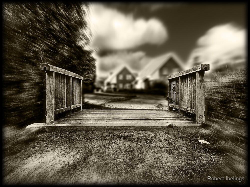 The Bridge by Robert Ibelings