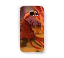 Alien Life Samsung Galaxy Case/Skin