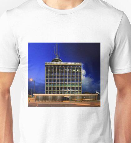 Fremantle Port Authority Building  Unisex T-Shirt