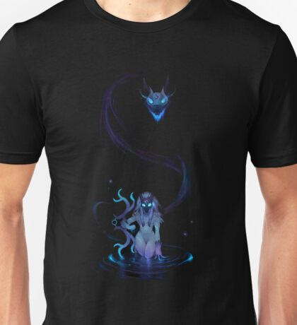 League of Legends - Kindrend Unisex T-Shirt
