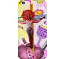 My via dolorosa  iPhone Case/Skin