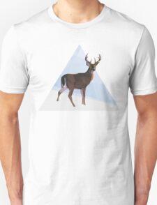 Reindeer winter wonderland T-Shirt