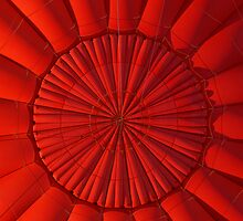Hot Air Balloon by peter