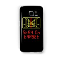 Stay on Target Samsung Galaxy Case/Skin