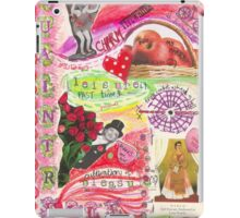 Life as a quaintrelle iPad Case/Skin