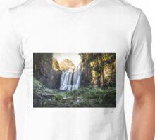 Guide Falls Tasmania Unisex T-Shirt