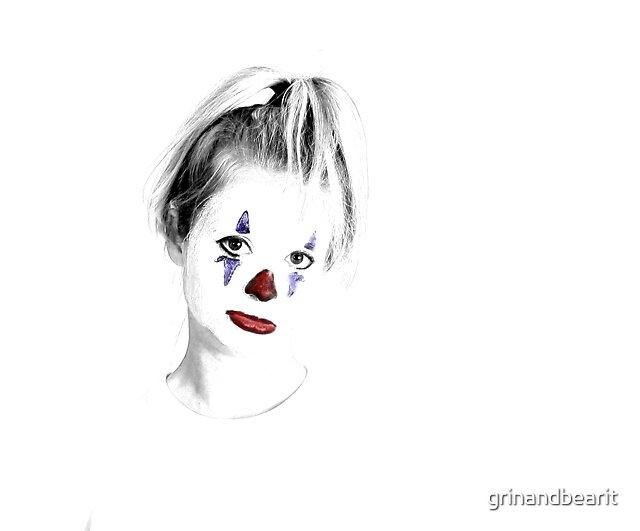 Frown by grinandbearit
