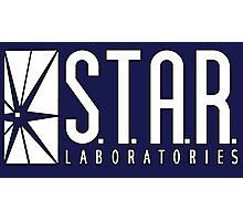 STAR Laboratories Photographic Print
