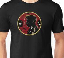 Self-proclaimed exorcist and master of the dark arts Unisex T-Shirt